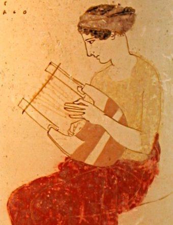 Body Field - Ancient Greek Music - Dance - Theater