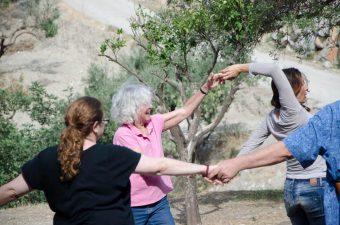 Ancient Greek Dance Session