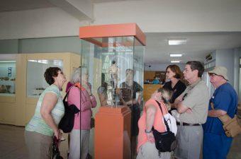 In Sitia Museum