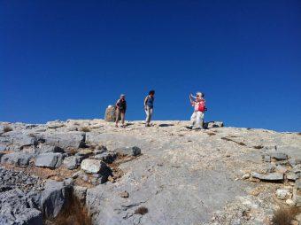 Juktas Peak Sanctuary