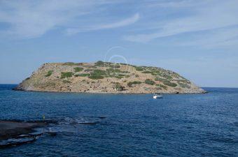 Mochlos Island- The Excavations