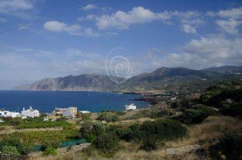 Mochlos Village