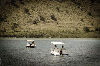 Nature Tour- Kournas Lake