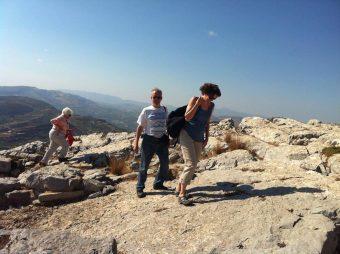 Spiritual Crete