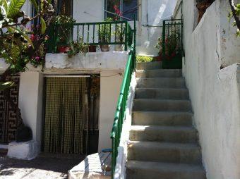 Traditional Crete- Assites Village