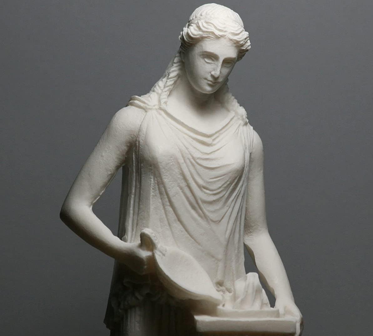 The Family Goddess Hestia: Mother of All Gods - Elissos